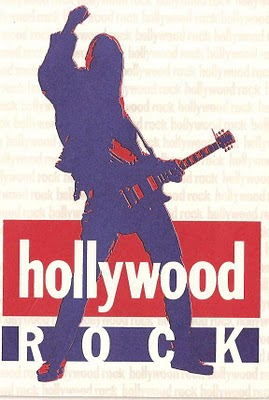 Hollywood Rock 1996