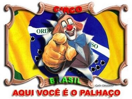 Resultado de imagem para circo brasileiro